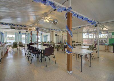 RV Resort Clubhouse, Ruskin, FL