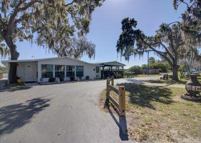 Welcoming RV Resort, near Tampa
